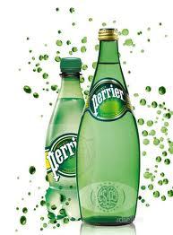 perrier-bottle